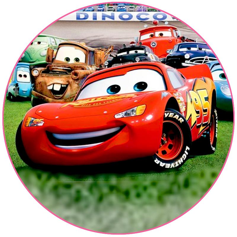 יום הולדת מכוניות