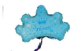 פינאטה נסיך תכלת
