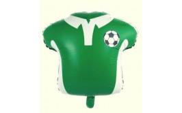 בלון מיילר ענק חולצת כדורגל