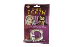 שיני ערפד זוהרות