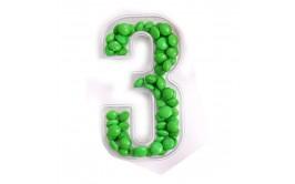 מגש סוכריות מספר 3