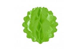 """כוורת קישוט צבע ירוק קוטר 20 ס""""מ"""