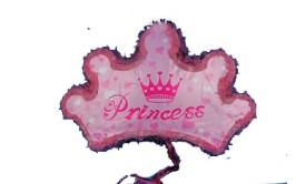 פינאטה נסיכה ורוד