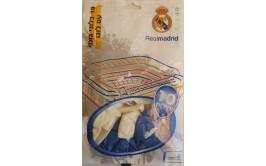 מארז 10 בלוני גומי איכותיים לוגו ריאל מדריד