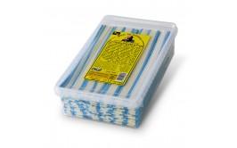 ליקריץ שטיח כחול לבן באריזת 1.5 קילו