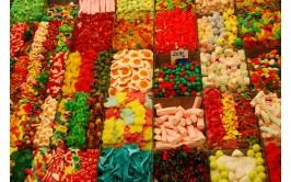 סוכריות גומי מעורב סוגים שונים