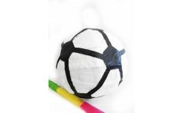 פיניאטה כדורגל תלת מימד+מקל