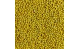 סוכריות מזרה צבע צהוב