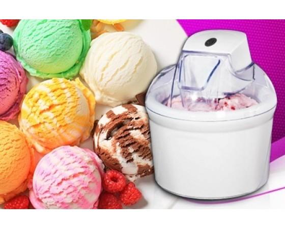 מכונת גלידה ביתית 1.5 ליטר