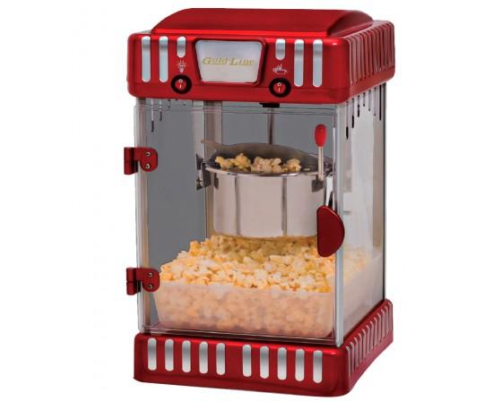 מכשיר חדשני להכנת פופקורן