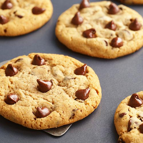 איך למנוע מהעוגיות להתפשט בתבנית