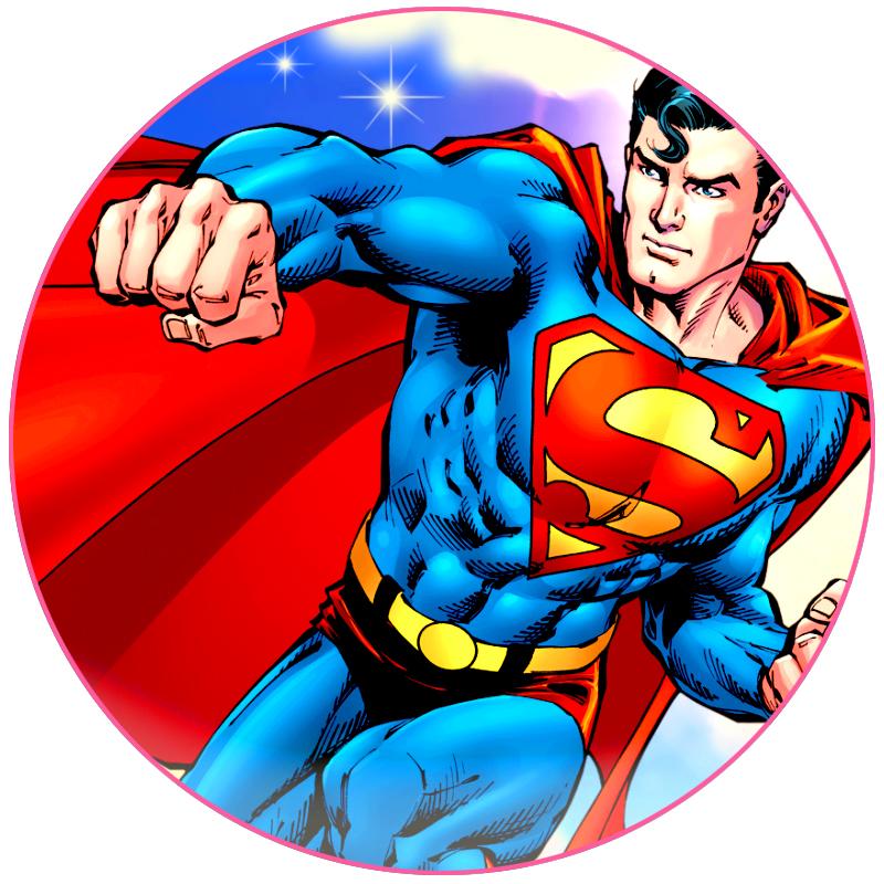 תמונות אכילות סופרמן