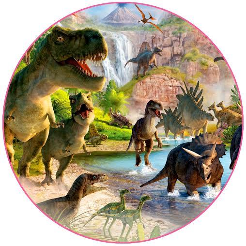תמונות אכילות דינוזאורים