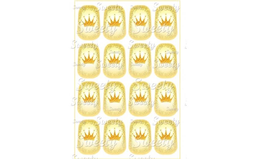 טרנספר מגנום כתר זהב 659