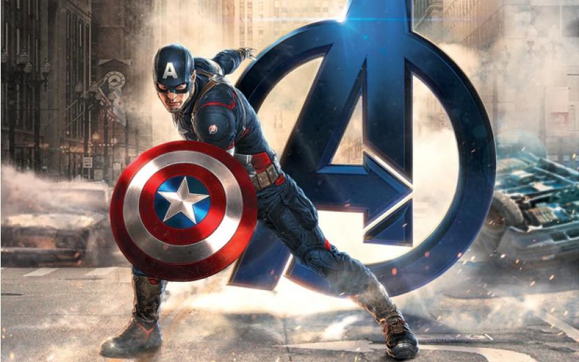 תמונה אכילה קפטן אמריקה 557