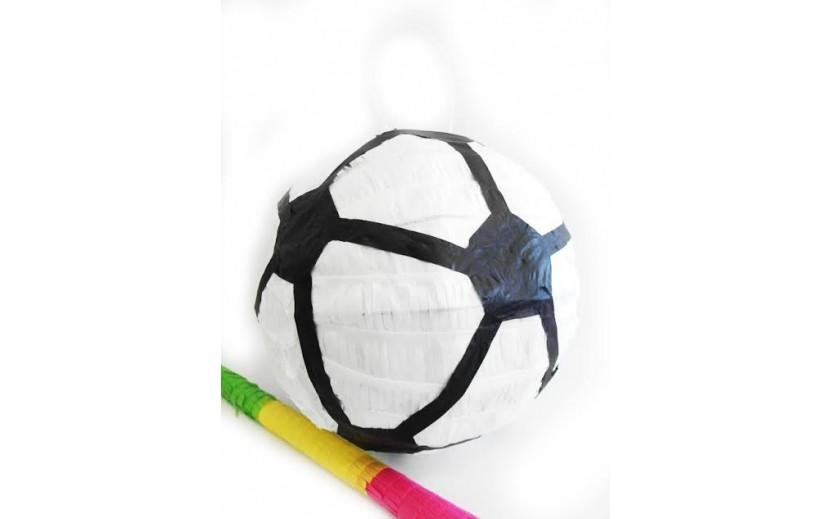 פיניאטה כדורגל תלת מימד