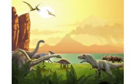 תמונה אכילה דינוזאורים 103