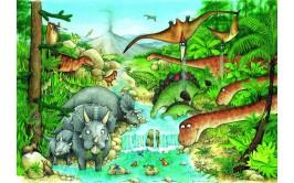 תמונה אכילה דינוזאורים 99