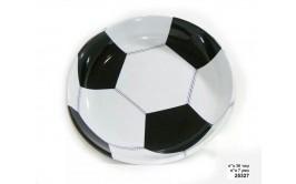 מגש גדול דגם כדורגל