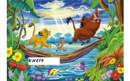 תמונה אכילה מלך האריות 743