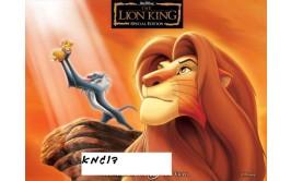 תמונה אכילה מלך האריות 744