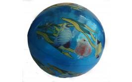 כדור ים גדול דגם אקווריום צבעים שונים