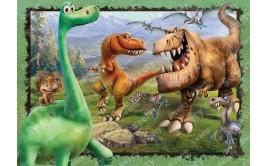 תמונה אכילה הדינוזאור הטוב 401