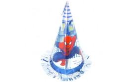 מארז כובעי יום הולדת דגם ספיידרמן