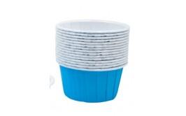 מגנט כוס כחול לאפייה