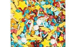 סוכריות מיקס מרהיבות גיבורי על דגם 2