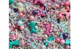 סוכריות מיקס בת הים