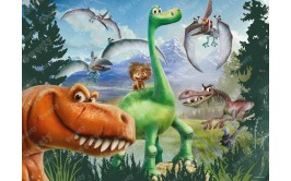 תמונה אכילה הדינוזאור הטוב 406