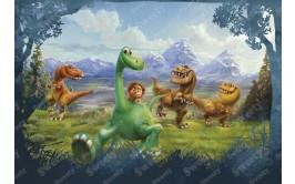 תמונה אכילה הדינוזאור הטוב 407