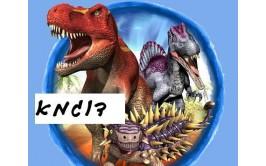 תמונה אכילה מלך הדינוזאורים 737