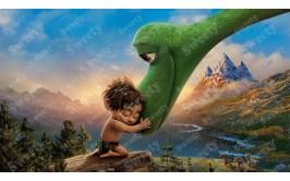 תמונה אכילה הדינוזאור הטוב 408