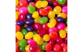 סוכריות ג'לי צבעוניות