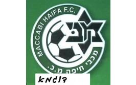 תמונה אכילה של מכבי חיפה 779