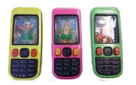משחק מים אייפון גדול צבעים שונים