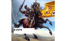 תמונה אכילה אבירים 13
