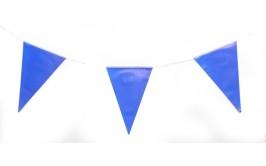 שרשרת דיגלונים כחול
