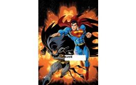 תמונה אכילה סופרמן ובטמן 407