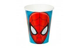 מארז כוסות ספיידרמן