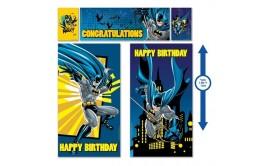 סט 5 פוסטרים דגם באטמן