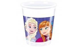 מארז כוסות אנה ואלזה