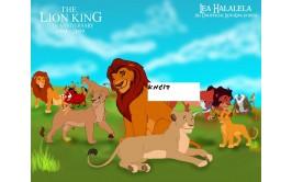 תמונה אכילה מלך האריות 3