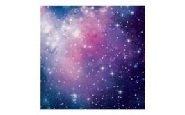 מארז מפיות מסיבת גלקסיה