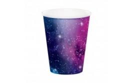 מארז כוסות מסיבת גלקסיה