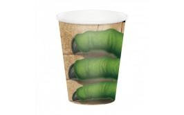 כוסות דגם דינוזאורים