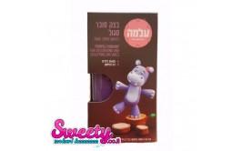 בצק סוכר 150 גרם צבע סגול