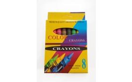 8 צבעי קריון איכותי